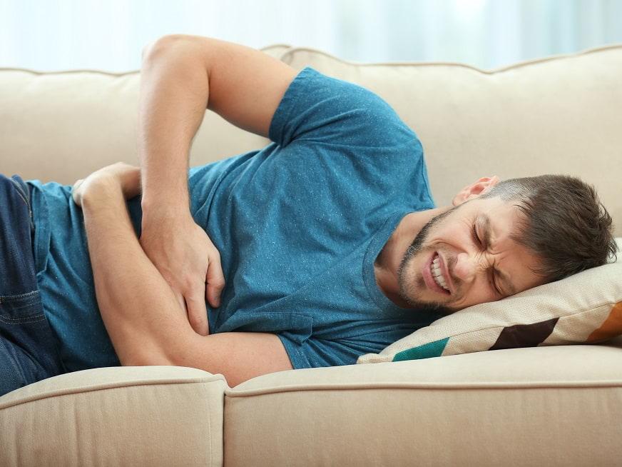 ¿Cómo detectar la apendicitis aguda?