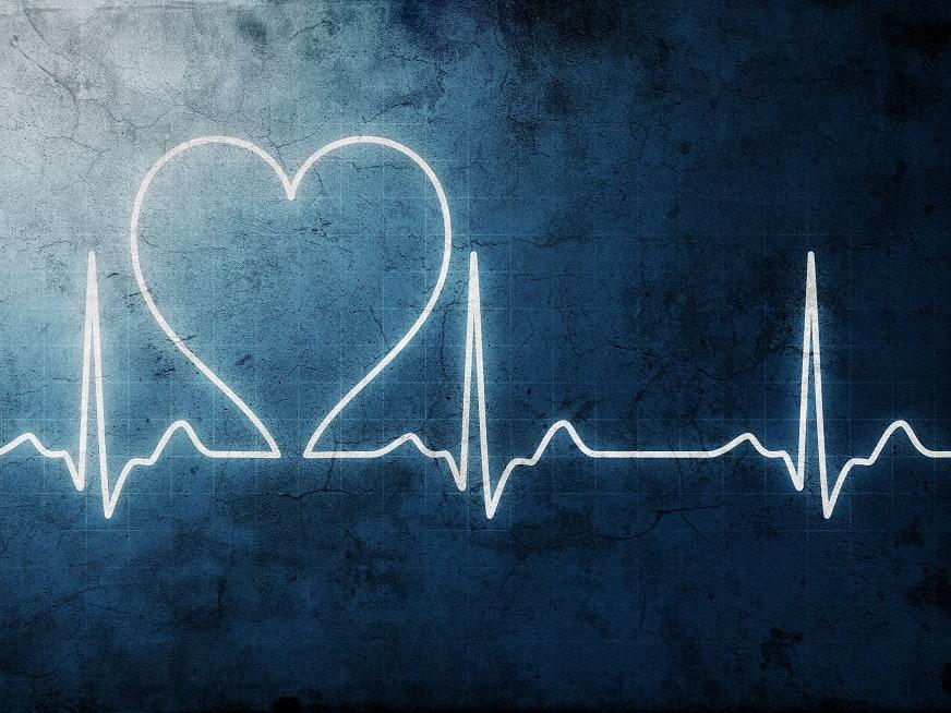 Cirugía de bypass con el corazón latiendo