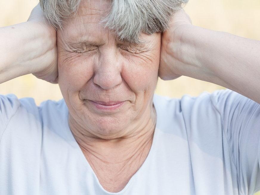 Cuidados del oído en el adulto mayor