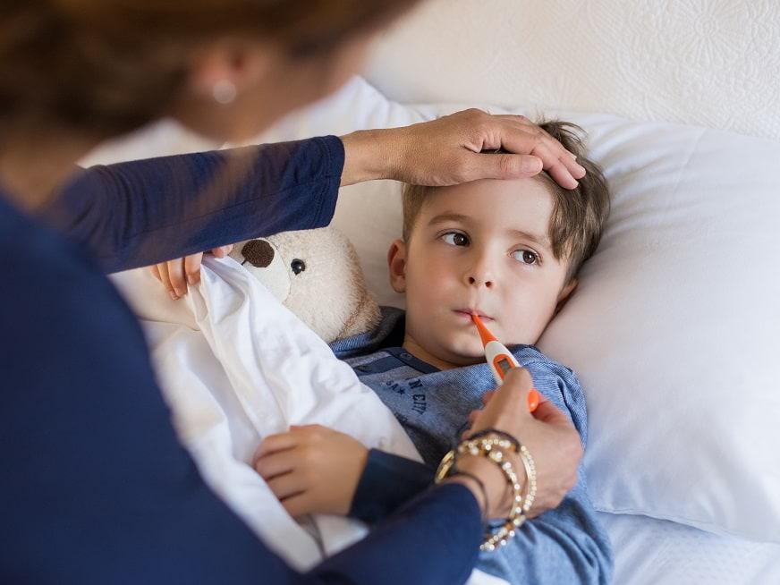 Gripe: ¿Cómo protegernos?
