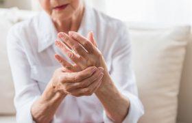 Parkinson - Signos de alerta - Grupo Gamma