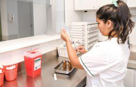 Rol de la Enfermería en la atención de salud | Grupo Gamma