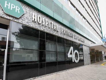Trasplante Renal |Hospital Privado de Rosario | Grupo Gamma