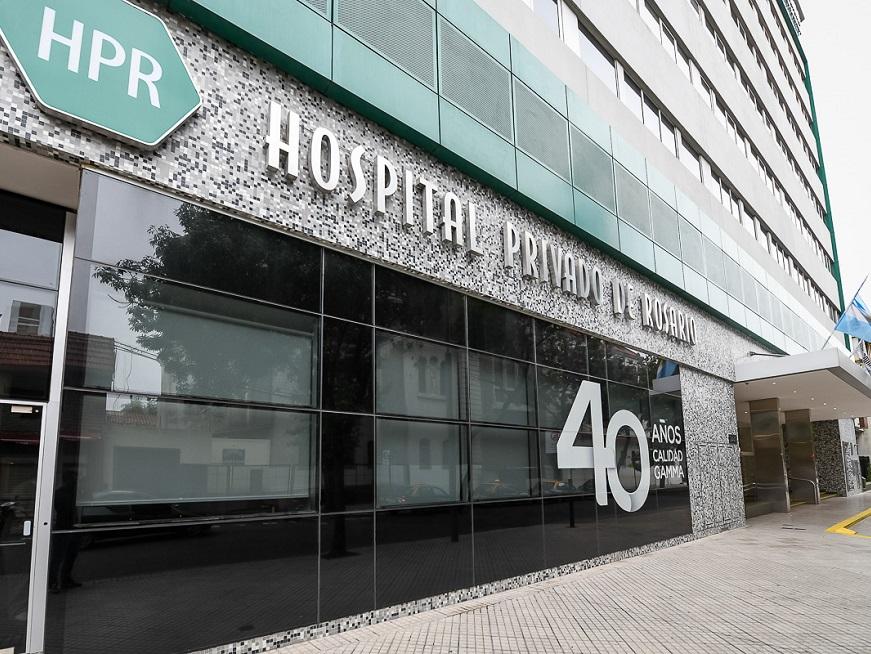 HPR: Primer Trasplante Renal