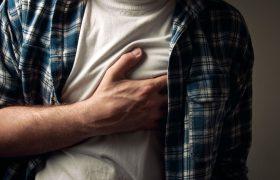 Infarto y signos de alerta. Cardiología | Grupo Gamma