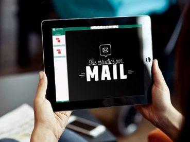 Tus estudios por mail. Diagnóstico por Imágenes. | Grupo Gamma