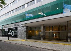 Hospital Privado de Rosario | Grupo Gamma