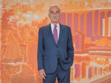 El Concejo Municipal de Rosario distingue al Dr. Mario Tourn