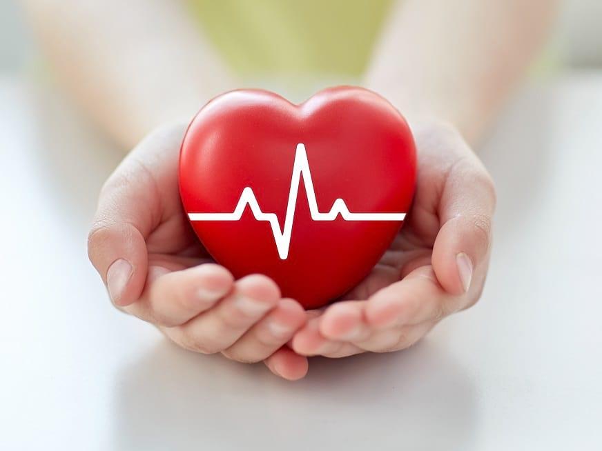 Día Mundial del Corazón   HPR   Grupo Gamma