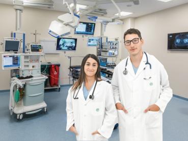 Nuevo llamado a concurso | Hospital Privado de Rosario