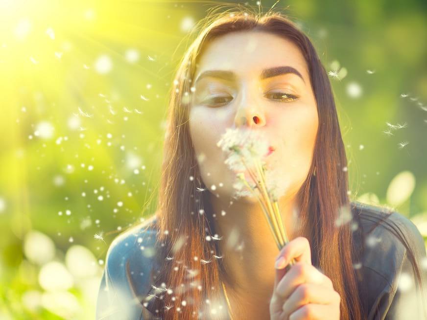Primavera y alergias estacionales: diagnóstico y tratamiento