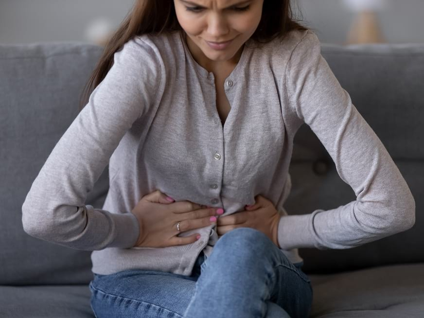 Complicaciones agudas de las hemorroides