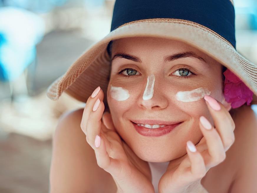 Cuidados de la piel con el sol