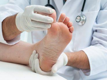 Ateneo Cardiología | Manejo del Pie Diabético