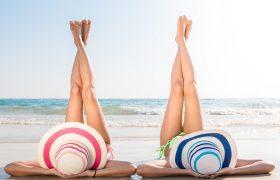 Las várices y el verano | Flebolinfología | Grupo Gamma