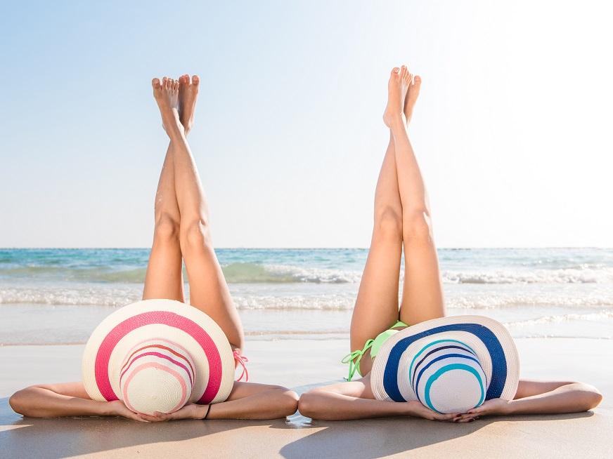 Várices: tratamiento durante el verano