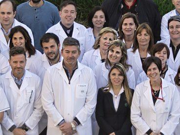 Unidad de Hígado | Grupo Gamma