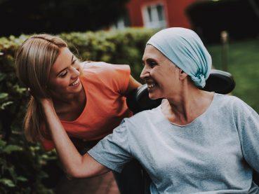 Día mundial contra el cáncer | Grupo Gamma