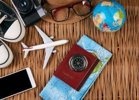 Vacaciones: la salud también viaja   Grupo Gamma