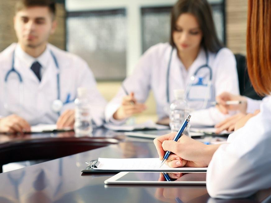 Diplomatura en Dirección de Establecimientos de Salud