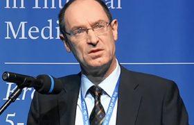 Teleconferencia: John McMurray | Hospital Privado de Rosario