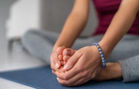 Cómo cuidar nuestra circulación en épocas de aislamiento | Grupo Gamma