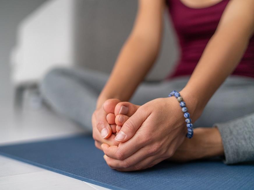 ¿Cómo cuidar nuestra circulación en épocas de aislamiento?