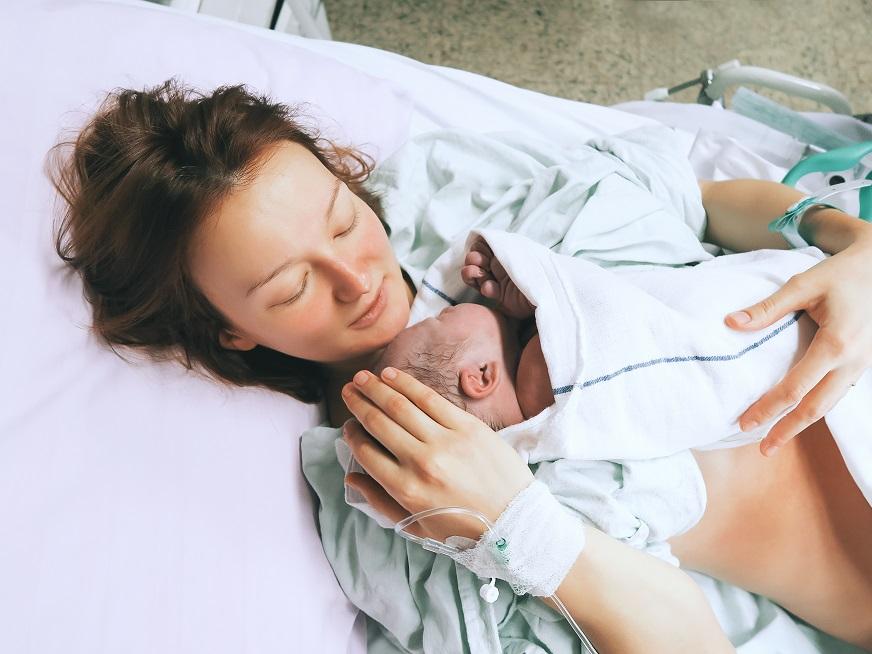 Semana del parto respetado:  La importancia de nacer