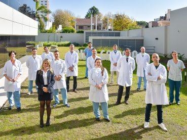 HPR: Primer trasplante combinado en la historia de Santa Fe | Grupo Gamma
