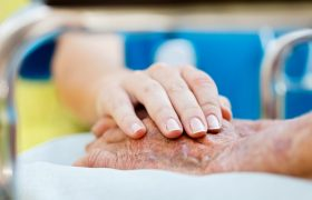 Esclerosis Lateral Amiotrófica (ELA) | Grupo Gamma
