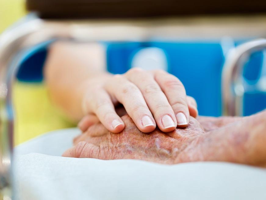 """¿Qué es la """"Esclerosis Lateral Amiotrófica"""" (ELA)?"""