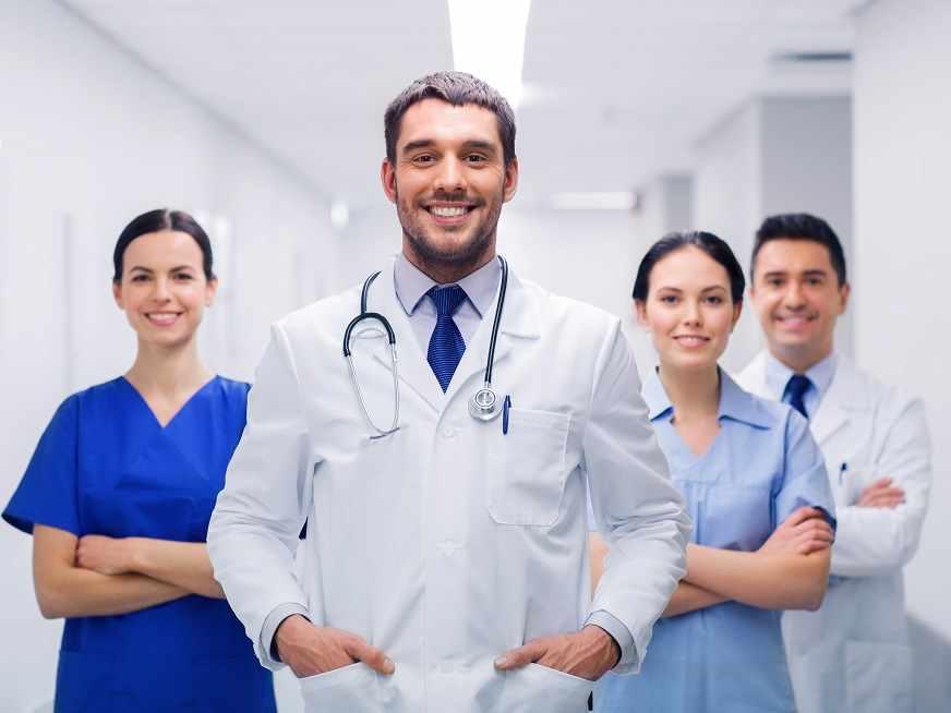 Llamado a concurso: Carreras de Especializaciones Médicas