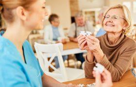 Enfermedad de Alzheimer: síntomas, diagnóstico y tratamiento | Grupo Gamma