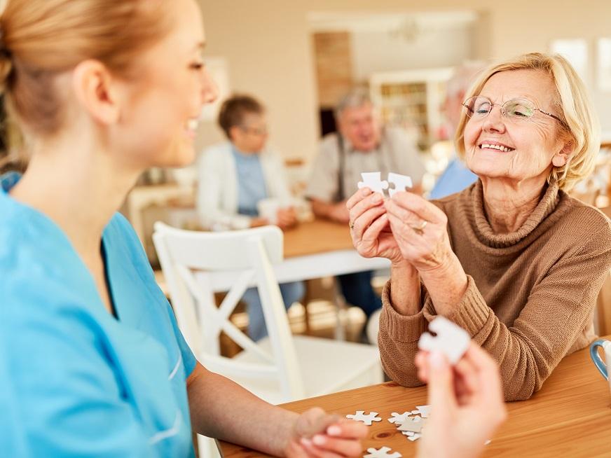 Enfermedad de Alzheimer: síntomas, diagnóstico y tratamiento