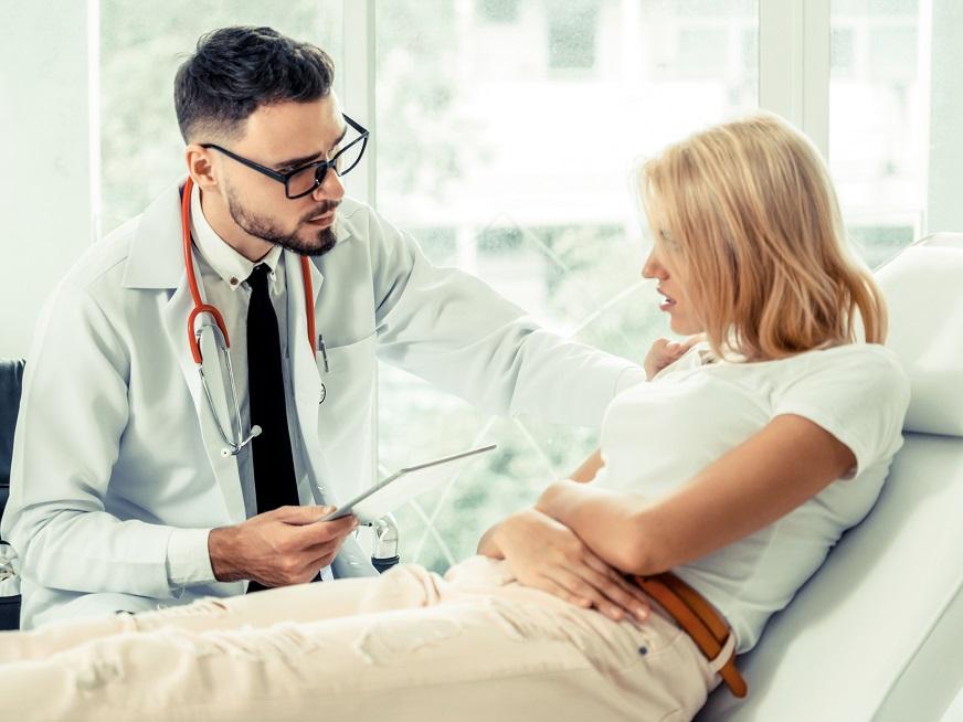 Síndrome del colon irritable