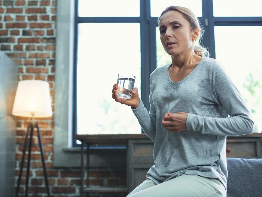 ¿Cuál es la diferencia entre menopausia y climaterio?