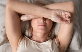 ¿Cómo conciliar el sueño en época de pandemia? | Charla a la Comunidad | Grupo Gamma