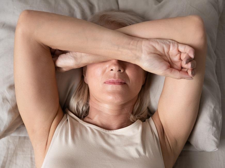 Trastornos del sueño en época de pandemia
