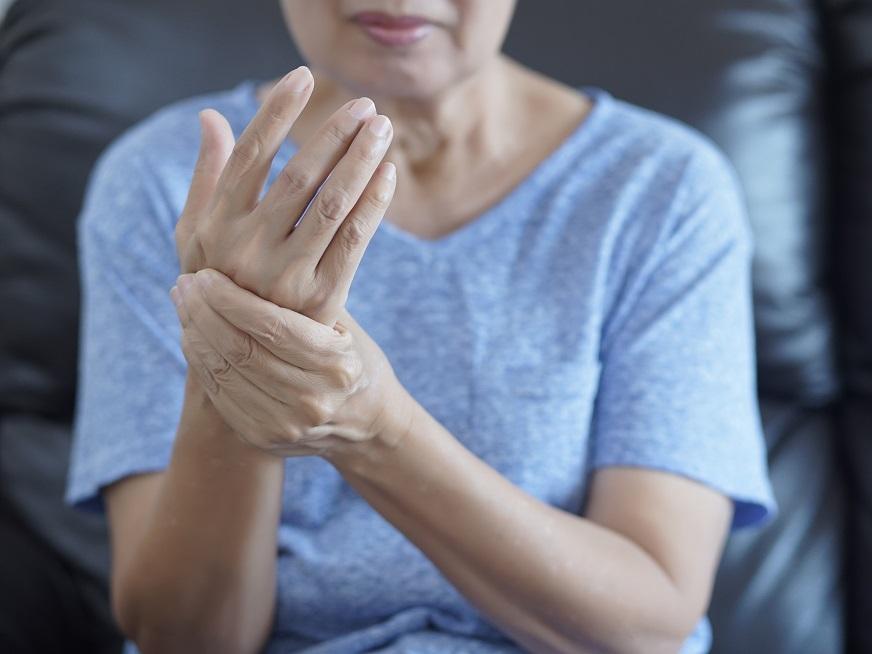 Rizartrosis: Dolor y deformidad del pulgar