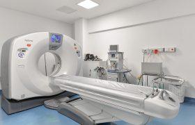 Servicio de Tomografía | Grupo Gamma
