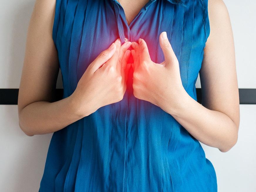 Enfermedad por reflujo gastro – esofágico