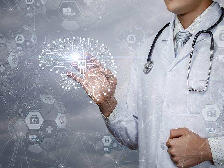 Inteligencia Artificial Aplicada en Clínica Neurológica