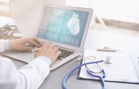 Valoración de la estenosis valvular aortica por ecocardiografía y resonancia cardíaca | Grupo Gamma