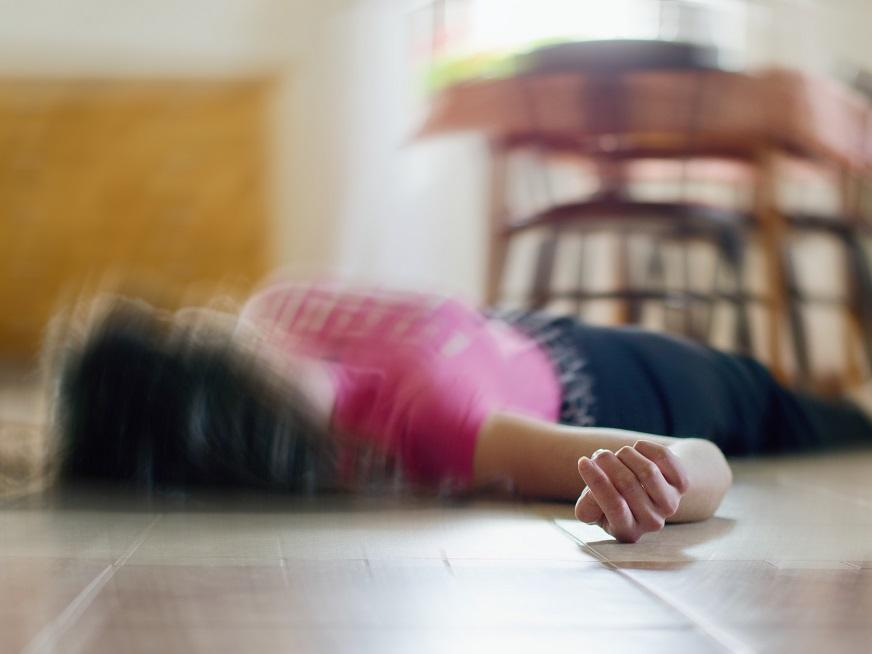 ¿Cómo debemos actuar frente a una convulsión?