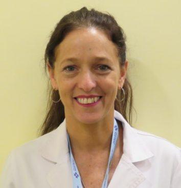 Dra. Wanda Cornistein