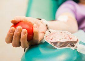 Donación de sangre en épocas de Pandemia | Charla a la comunidad | Grupo Gamma