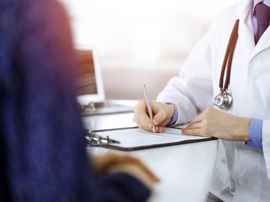 Estudios para la detección de HPV endoanal