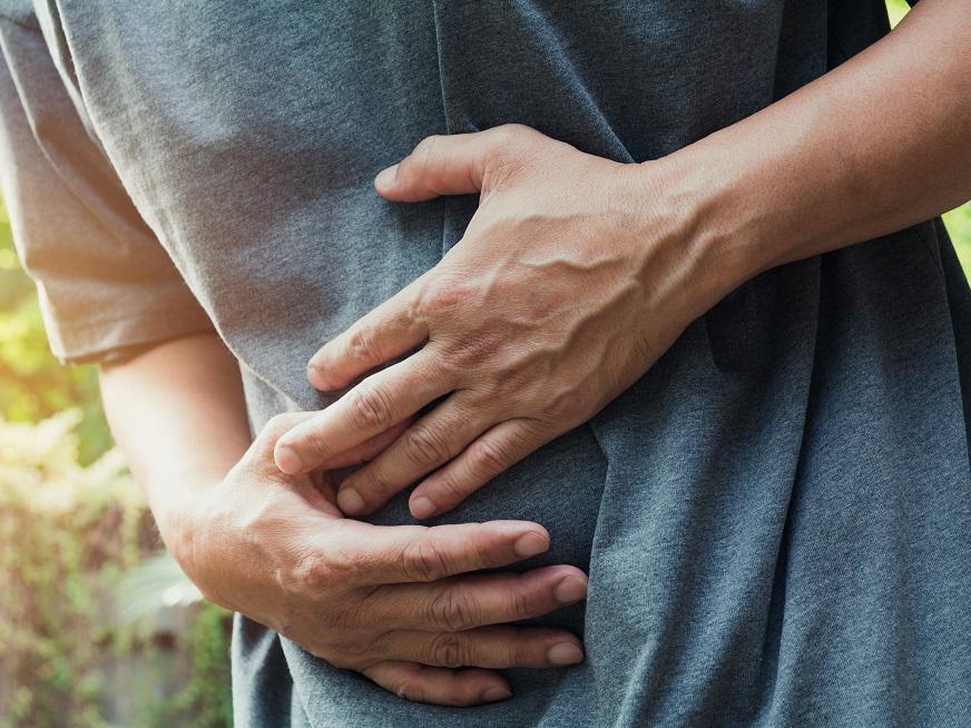 Enfermedad diverticular del colon, consulta frecuente