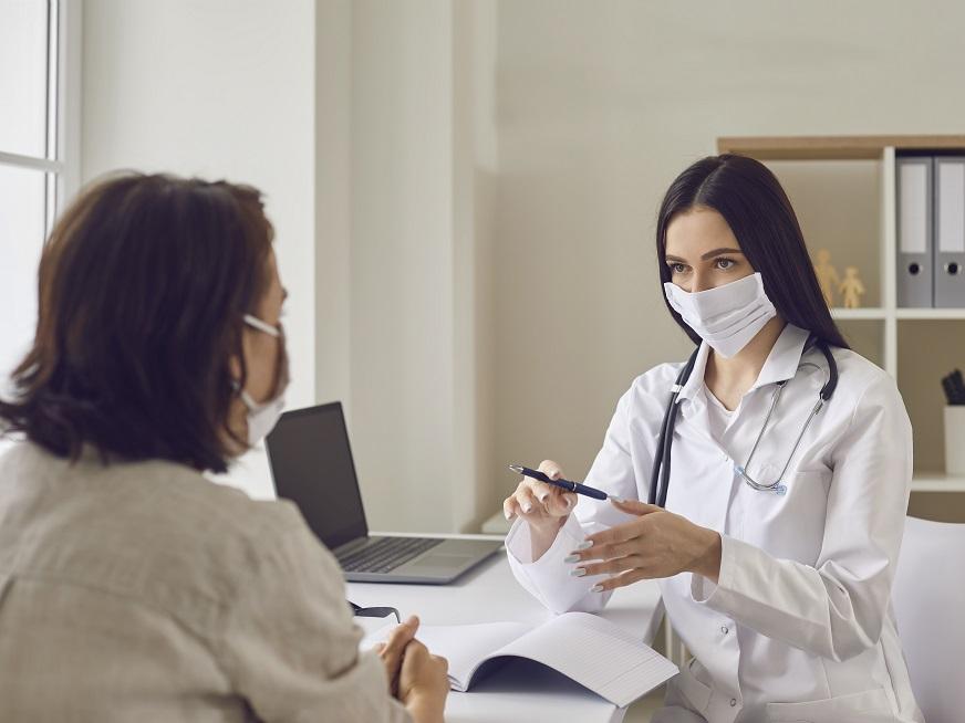 Menopausia: ¿Cuáles son mis opciones?