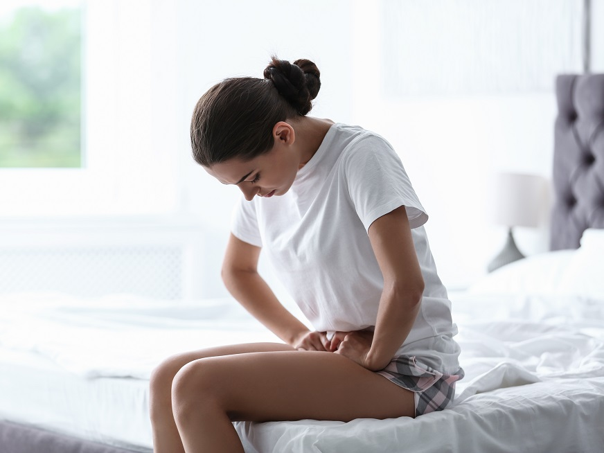 Adenomiosis/ Endometriosis